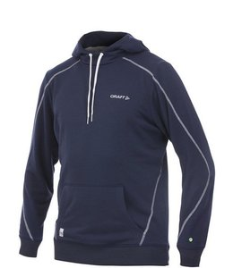 Craft In-de-zone Craft hooded pullover voor heren - ALBERT