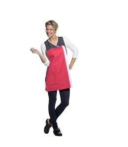 Leiber Dames schort overgooier model - TIRZA