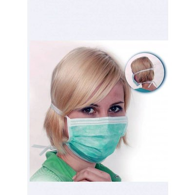 disposable stof/chirurgische maskers