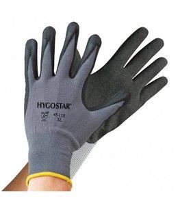 Hygostar Werkhandschoen van Nitril PU Mengsel - ERGONOP
