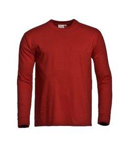 Santino Unisex t-shirt lange mouw - JAMES