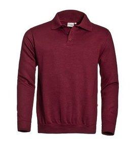 Santino Unisex polosweater - ROBIN