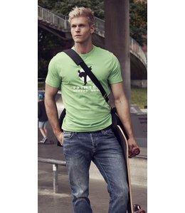 Printer Unisex t-shirt - FOX