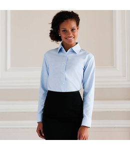Russell collection Dames blouse - AFIDA