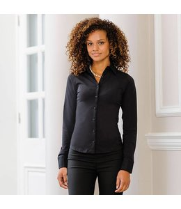 Russell collection Dames blouse - AATSKE