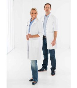Care Doktersjas unisex - ARTEMIS