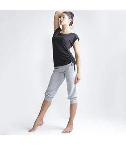 Skinnifit Dames shirt slounge model - ADONE