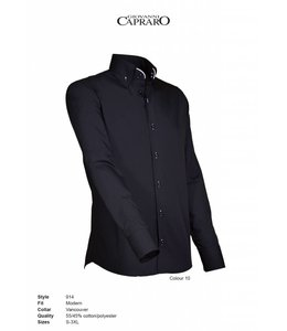 Giovanni Capraro Heren overhemd italiaans design - DONATELLO