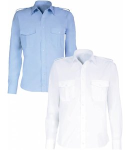 Giovanni Capraro Heren overhemd - FLAVIO
