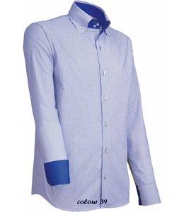 Giovanni Capraro Heren overhemd - FABIANO