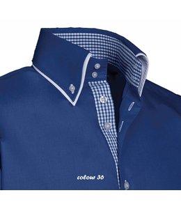 Giovanni Capraro Italiaans Heren overhemd - FERRO