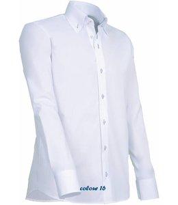 Giovanni Capraro Italiaans heren design overhemd - CALVINO