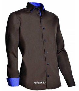 Giovanni Capraro Italiaans design heren overhemd - VASCO