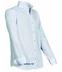 Giovanni Capraro Italiaans design heren overhemd - FERRAN
