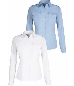 Giovanni Capraro Dames piloten blouse - EDVIGE