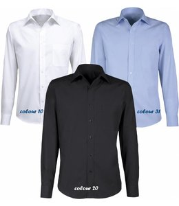 Giovanni Capraro Heren overhemd - ELPIDIO