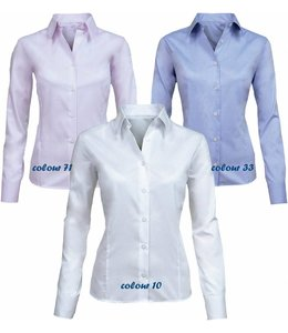 Giovanni Capraro Dames blouse - GIDA
