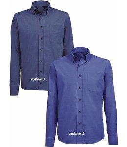 Giovanni Capraro Heren overhemd - ALPHONSO