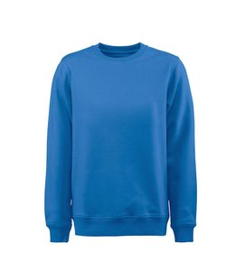 Printer sweatshirt unisex met lange mouw - CESAR