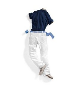 BP UITVERKOOP; dames pantalon jeans model - INGE