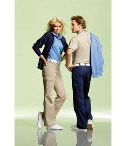 BP UITVERKOOP  Unisex jeans pantalon voor hem en haar - ALON