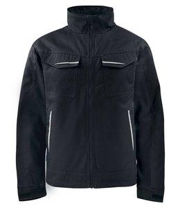 Prio/Projob warm gevoerde service jas in een easycare materiaal polyester/katoen - FLORAN