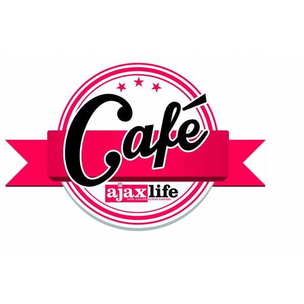 Toegangskaarten Café Ajax Life 2018