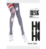 House of Holland Australian Flag Tights