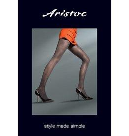 Aristoc Diamond Check Tights