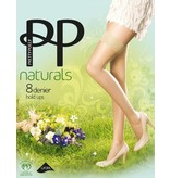 "Pretty Polly Zomer hold ups 8D. uit de ""Naturals"" zomer serie."