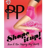 Pretty Polly Boy Shaper Shorts