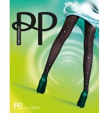 Pretty Polly Embellished Backseam Tights