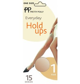 Pretty Polly Everyday Hold up