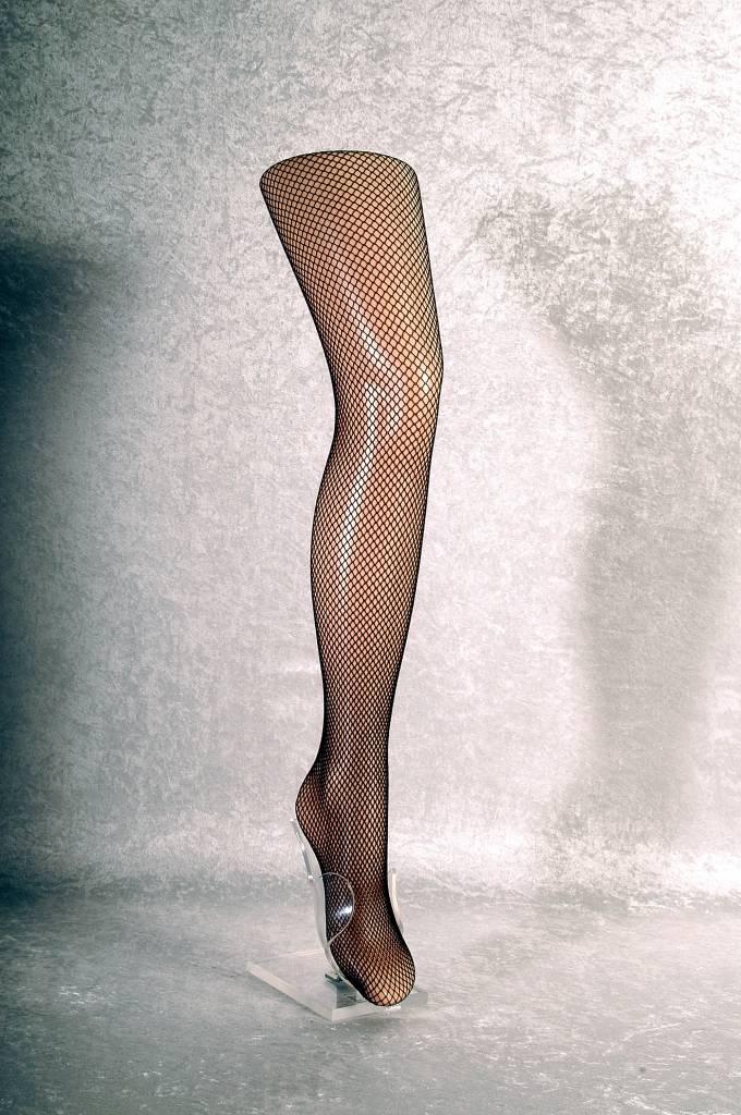 Clio Small Fishnet Tights