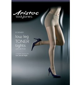 Aristoc 15D. Low Leg Toner Tights