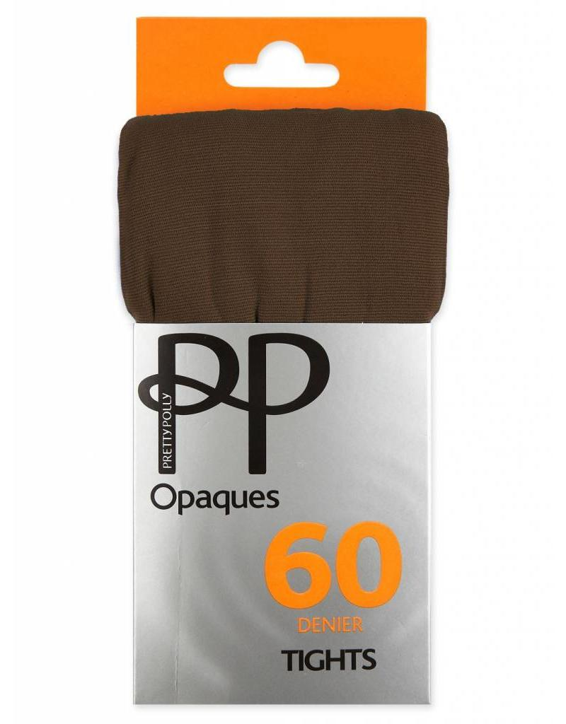 Pretty Polly 60D. Opaque Tights
