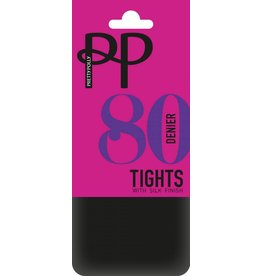 Pretty Polly 80D. Opaque Panty