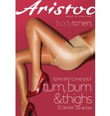 Aristoc 15D. Tum, Bum & ThighsTights