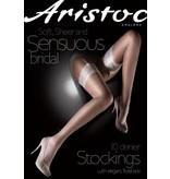 Aristoc 10D. Lace Top Kousen