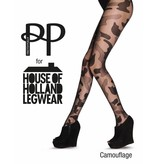 House of Holland Camouflage Tights