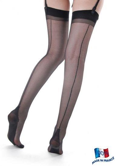 Clio Naad Suspender Lace Stockings