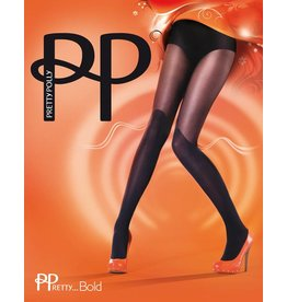 Pretty Polly Over the Knee Tights