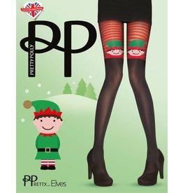 Pretty Polly Elf Tights