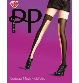 Pretty Polly Opaque/Sheer Tights