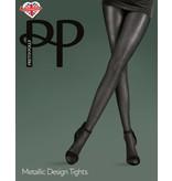 Pretty Polly Metallic Design Tights