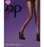 Pretty Polly Velvet Backseam Tights