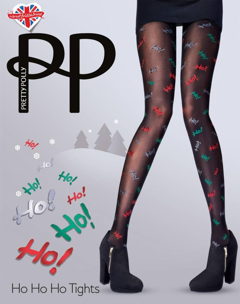 Pretty Polly HoHoHo Tights