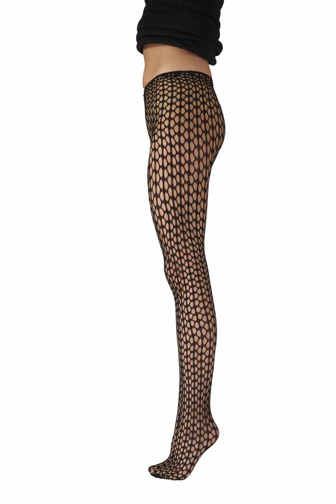 Pretty Polly Geo Fishnet Tights