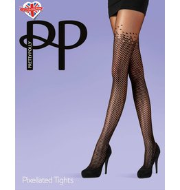 Pretty Polly Pixellated Tights