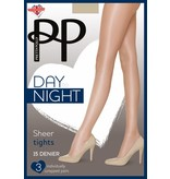 Pretty Polly 15D Day To Night Tights 3 pair pack